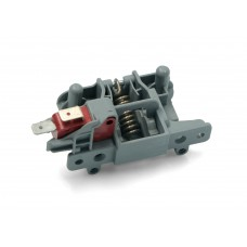 Замок двери посудомойки Ariston, Indesit, C00195887