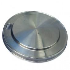 Нагреватель дисковый для чайника 2200W, d=151, h=10, выпуклый, крепеж 3 папы