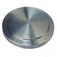 Нагреватель дисковый для чайника 2000W, d=142, h=13, выпуклый, крепеж 3 папы