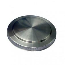 Нагреватель дисковый для чайника 2000W, d=147, h=13, выпуклый, крепеж 4 папы