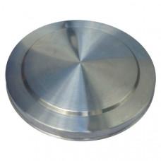 Нагреватель дисковый для чайника 1800W, d=148, h=12, выпуклый, крепеж 3 мамы