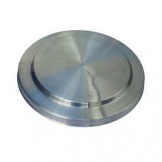 Нагреватель дисковый для чайника 2000W, d=148, h=9, выпуклый, крепеж 3 папы
