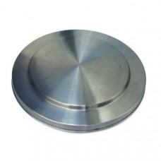 Нагреватель дисковый для чайника 2000W, d=155, h=9, выпуклый, крепеж 3 папы