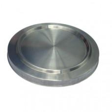 Нагреватель дисковый для чайника 1800W, d=148, h=12, впадина, крепеж 4 папы