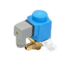 Вентиль соленоидный EVR3-3 3/8 SAE