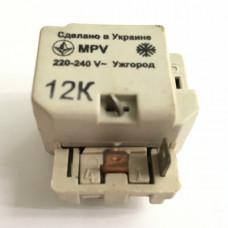 Реле пусковое MPV 1,2 А