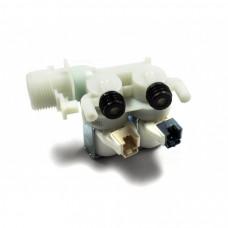 Клапан подачи воды 2/180° для стиральной машины Indesit, Whirlpool, 110333
