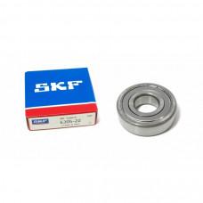 Подшипник для стиральной машины 6305 ZZ SKF, 481252028143, C00375235