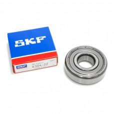 Подшипник для стиральной машины 6304 ZZ SKF